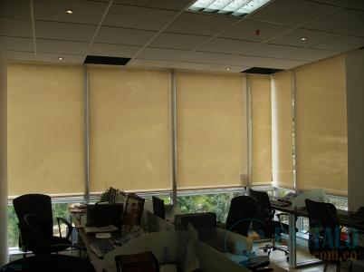 Cortinas Ibague